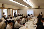一般社団法人日本エシカル推進協議会 第34回エシカル朝食会のご案内